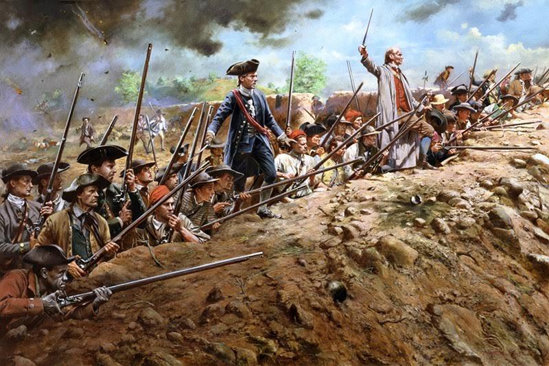 Militias of the Past
