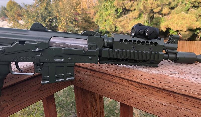 Ak Pistol Zastava Century Arms