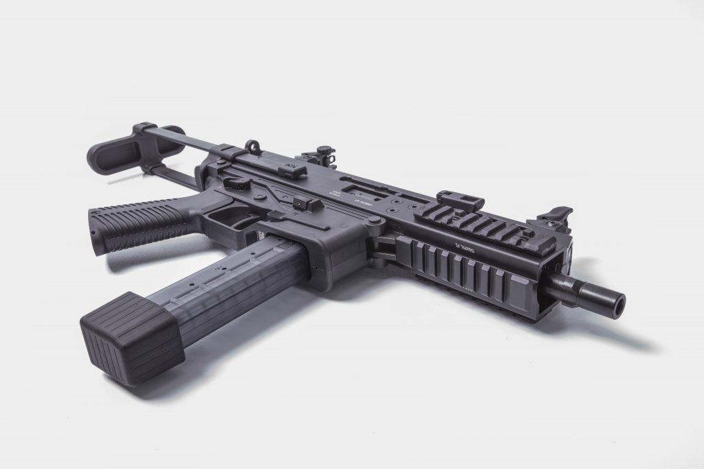 B&T Concealable SCW