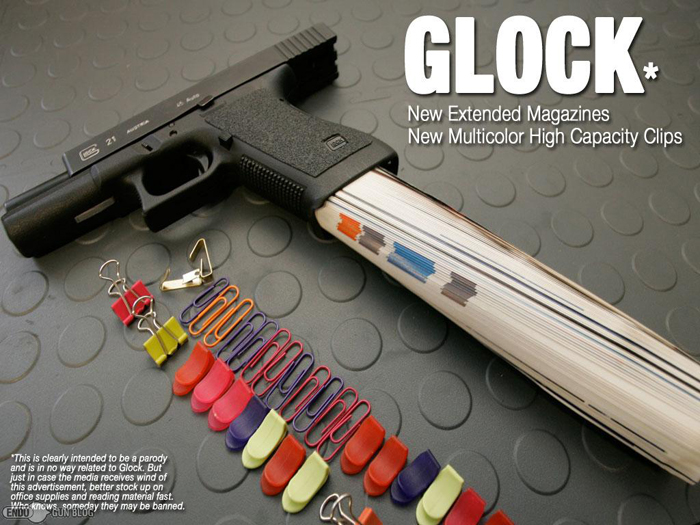 Glock-High-Capacity-Clips-And-Extended-Magazine
