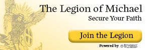 Legion of Michael - Secure Your Faith