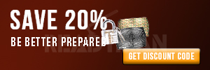 Save 20% at Readyman