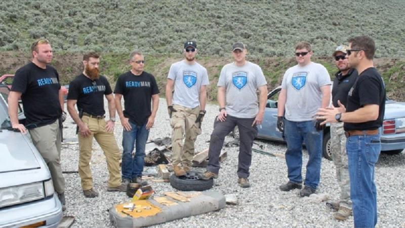 Readyman Group Survival