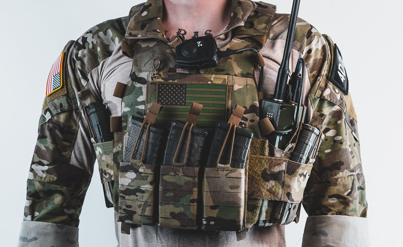 Advanced Slickster Plate Carrier Thumbnail