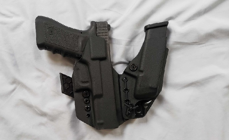 Axis Elite Holster Tier1 Concealed