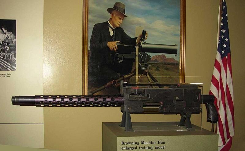 Browning History