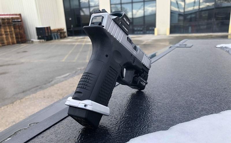 Custom G19 Range