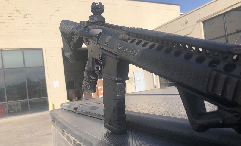 Daniel Defense Meet The M4A1