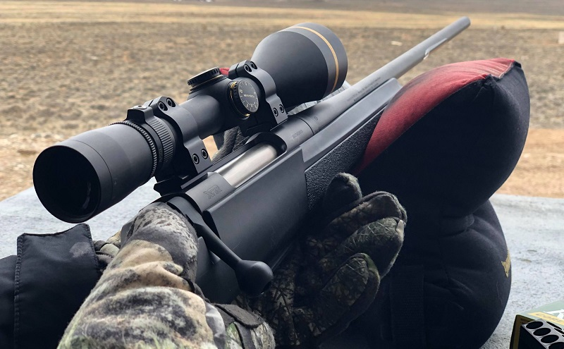 Father's Day Hunting Rifle