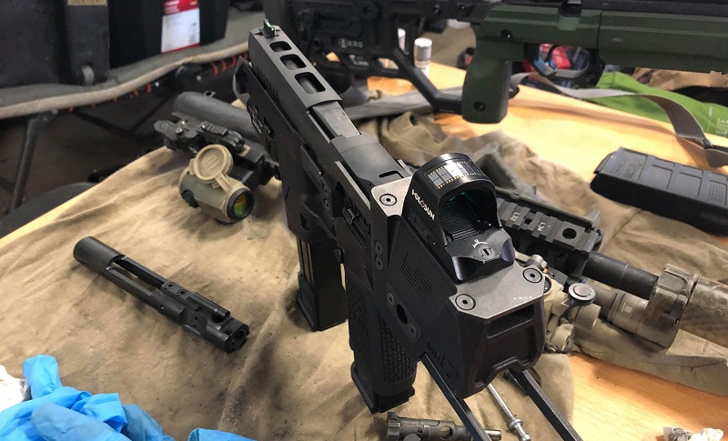 Flux Defense Bench