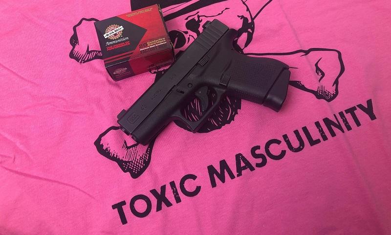 G43 Toxic Masculinity