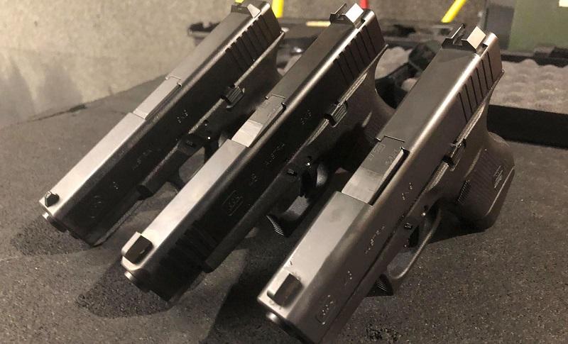 Glock 19 G43 G48