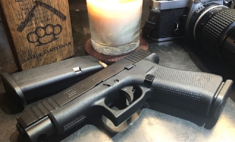 Glock 48 Table