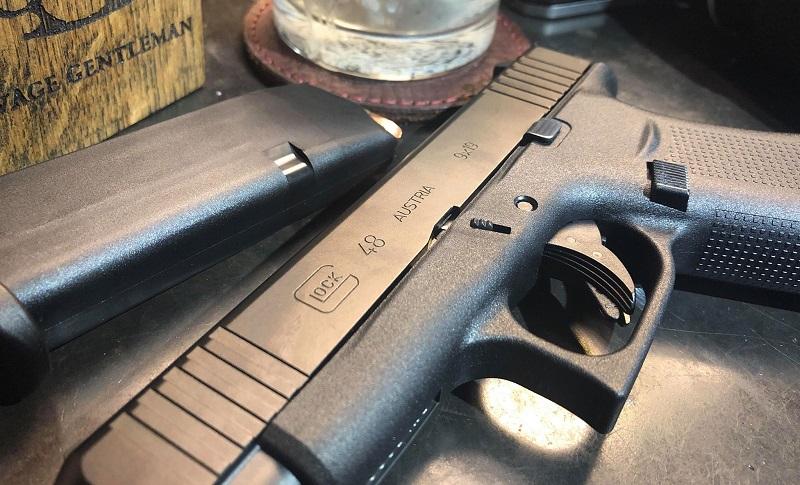Glock 48 Thumbnail