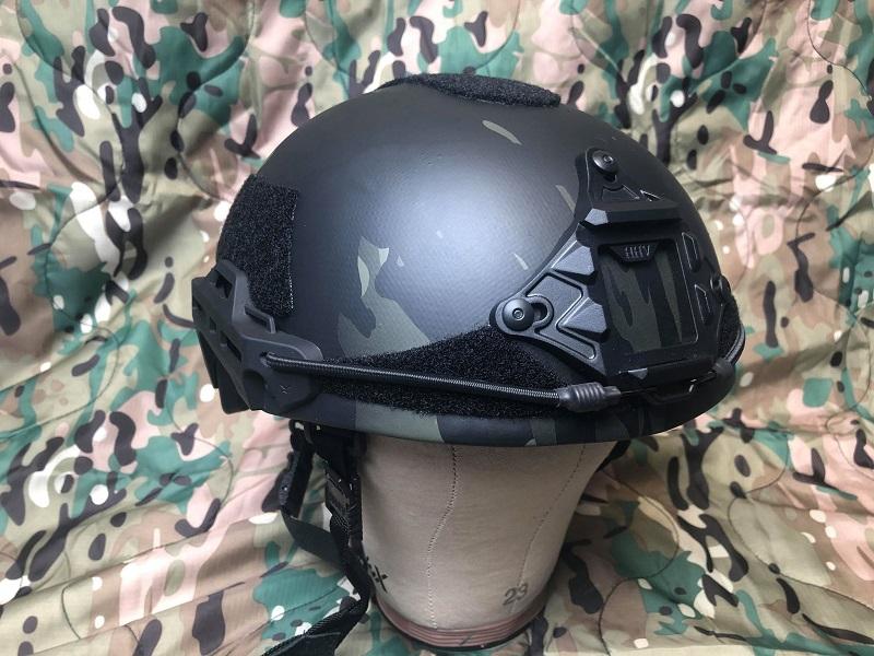 Hard Head Veterans Gen 2