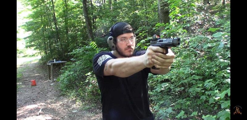 Hungry Handgunner Thumbnail