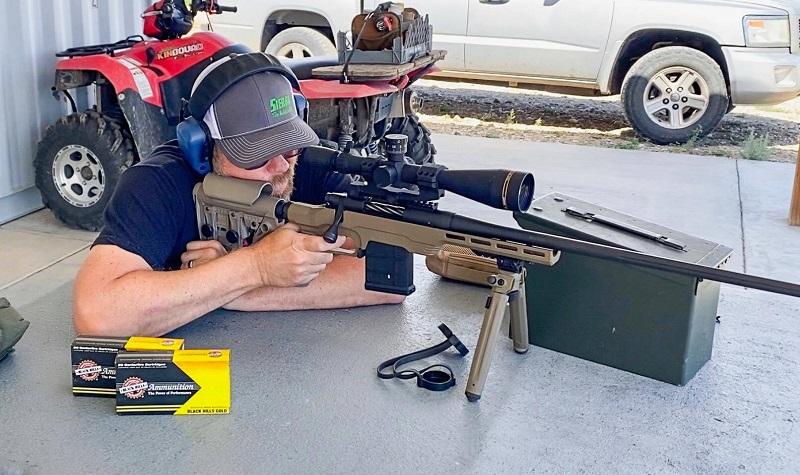 Long Range Marksmanship Thumbnail