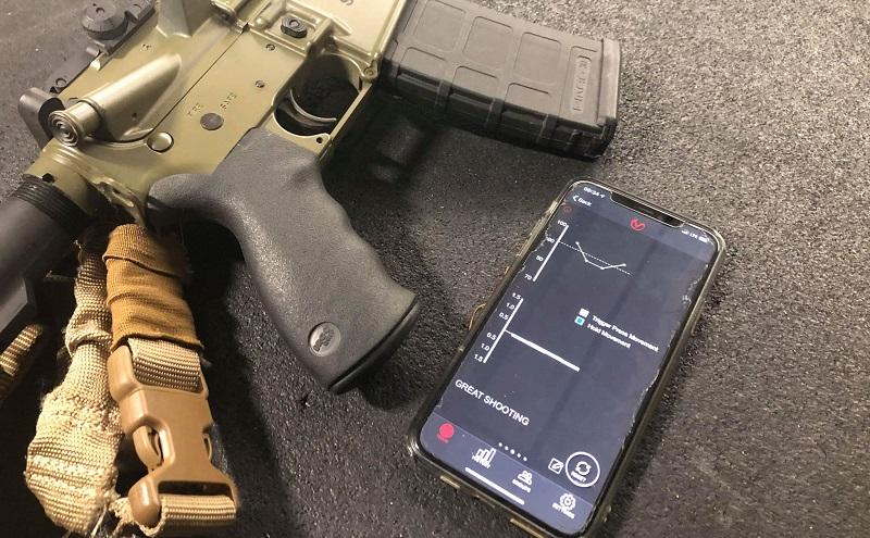 Mantis X10 Elite Range Rifle