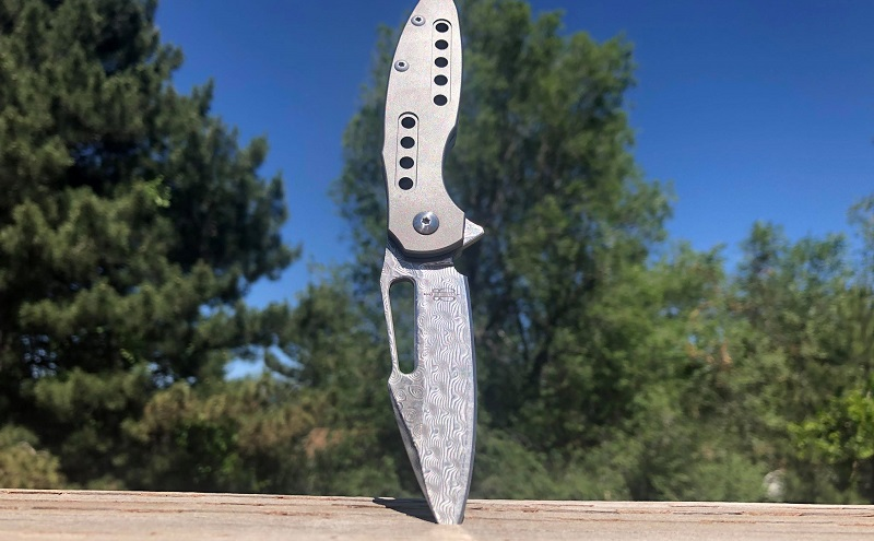 Mission 64 Knife of the Month