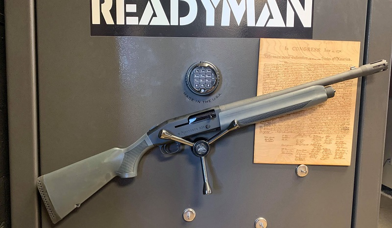 Mossberg Shotguns 930 Tactical