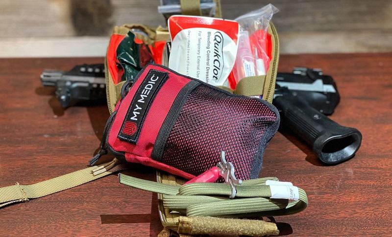Bug Out Bag Medical Kit