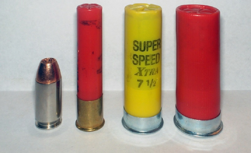 Shotshell Comparison