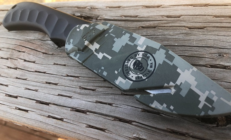 SOG Ace Outdoors