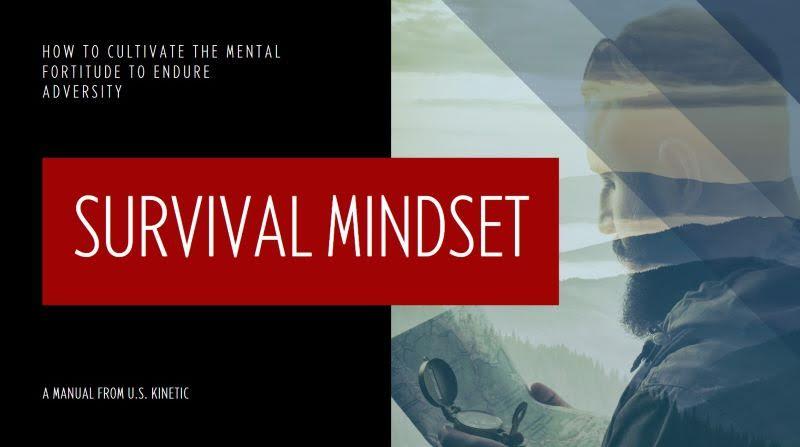 Survival Mindset US Kinetic