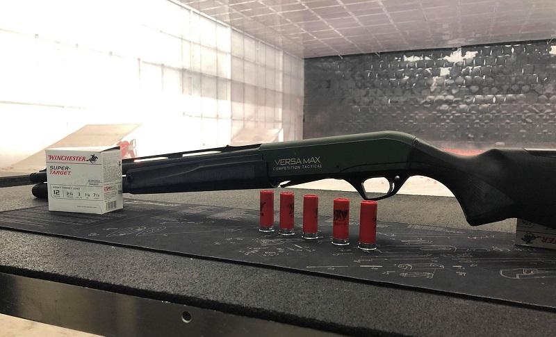 Versa Max Competition Tactical Shotgun
